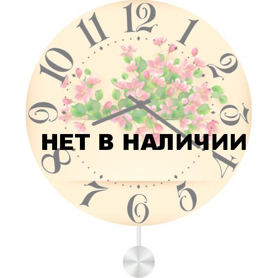 Настенные часы SvS 4012791