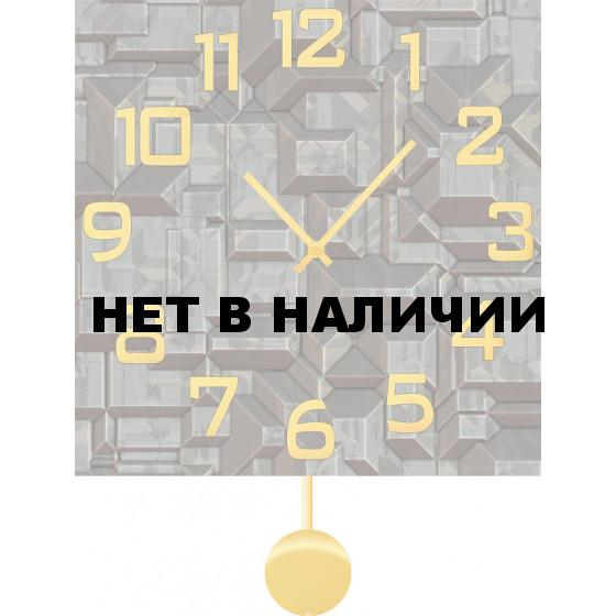 Настенные часы SvS 4012794