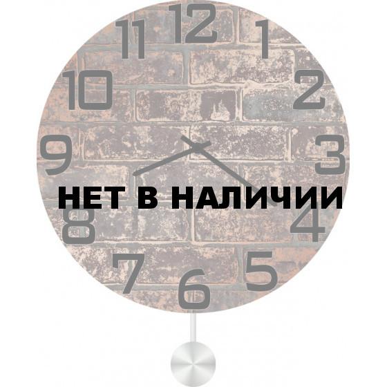 Настенные часы SvS 4012798