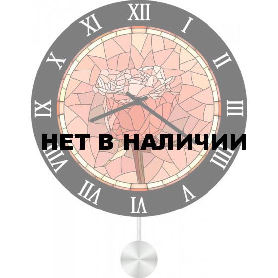 Настенные часы SvS 4012831