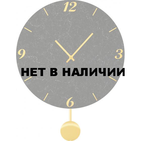 Настенные часы SvS 4012867