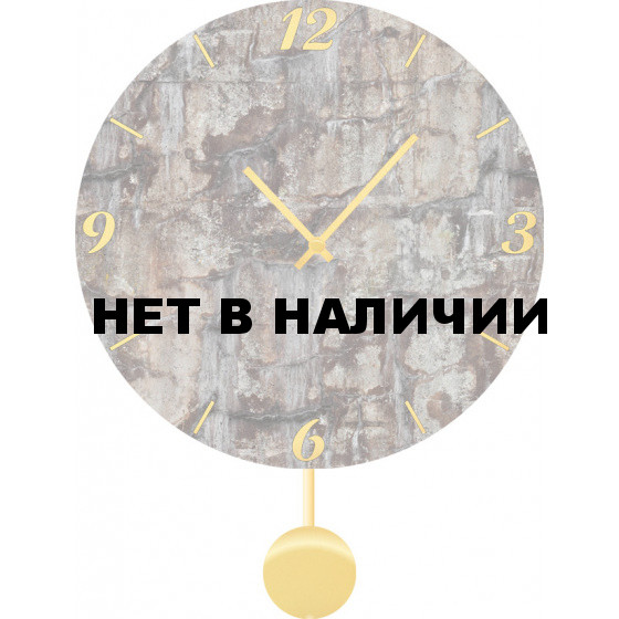 Настенные часы SvS 4012871
