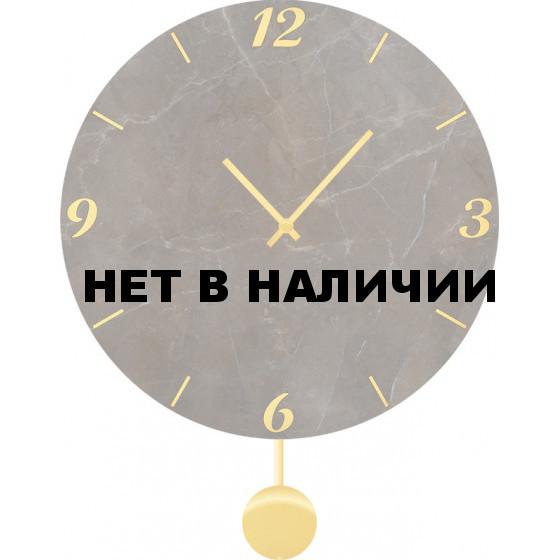 Настенные часы SvS 4012877