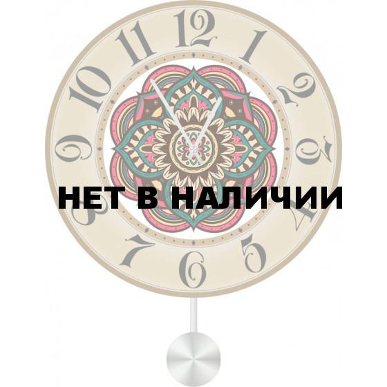 Настенные часы SvS 4012895