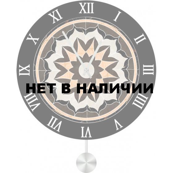 Настенные часы SvS 4012909