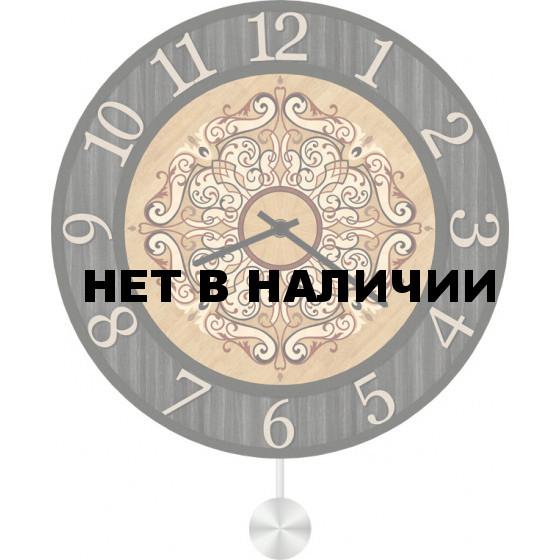Настенные часы SvS 4012911