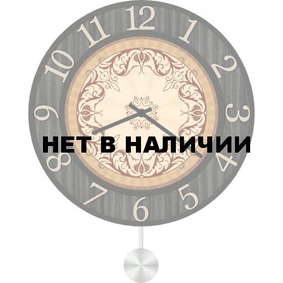 Настенные часы SvS 4012914