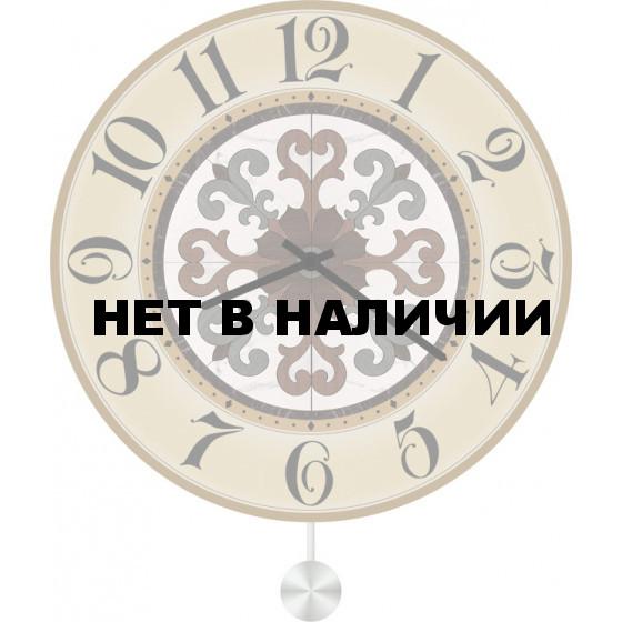 Настенные часы SvS 4012928