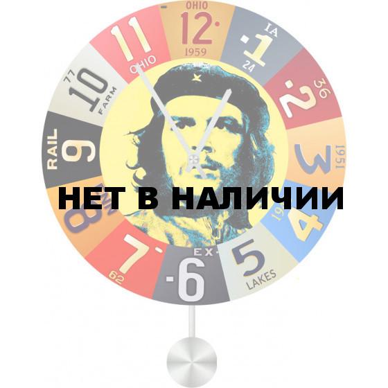 Настенные часы SvS 4012932