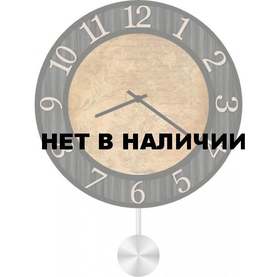 Настенные часы SvS 4012951