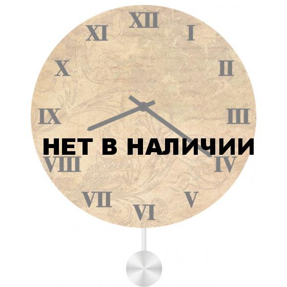 Настенные часы SvS 4012953