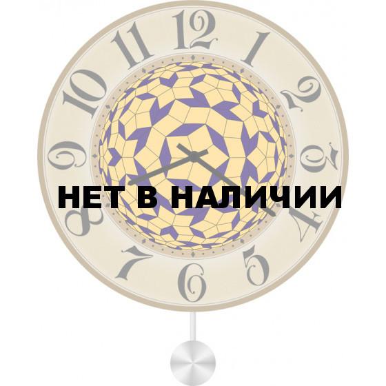 Настенные часы SvS 4012961