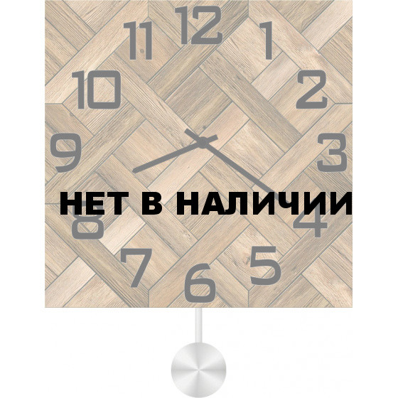 Настенные часы SvS 4012994
