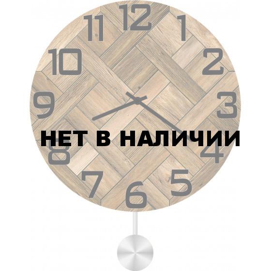 Настенные часы SvS 4012995