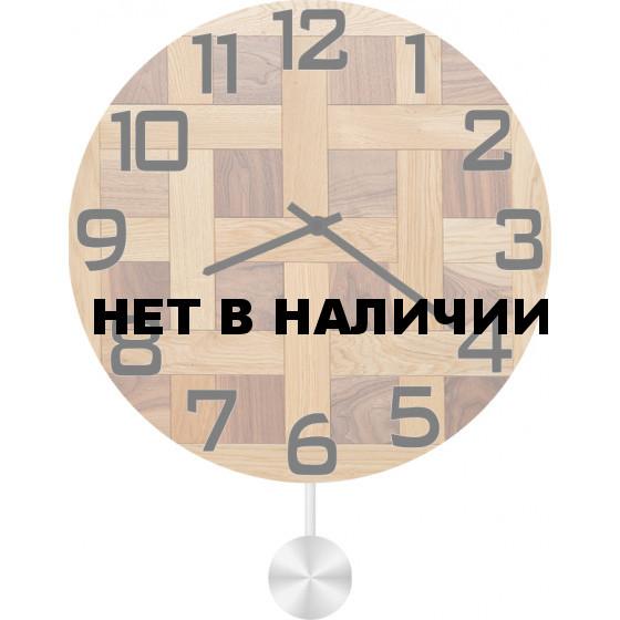 Настенные часы SvS 4012997