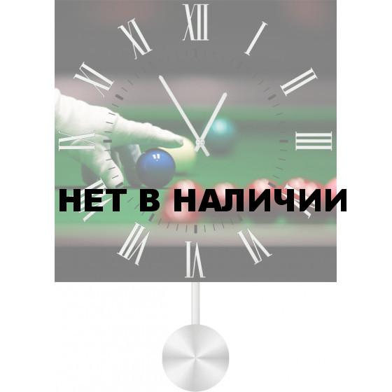 Настенные часы SvS 4511622