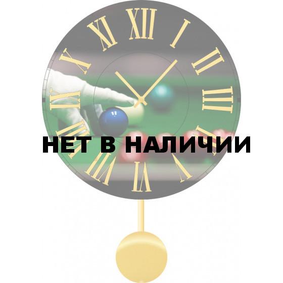 Настенные часы SvS 4511623