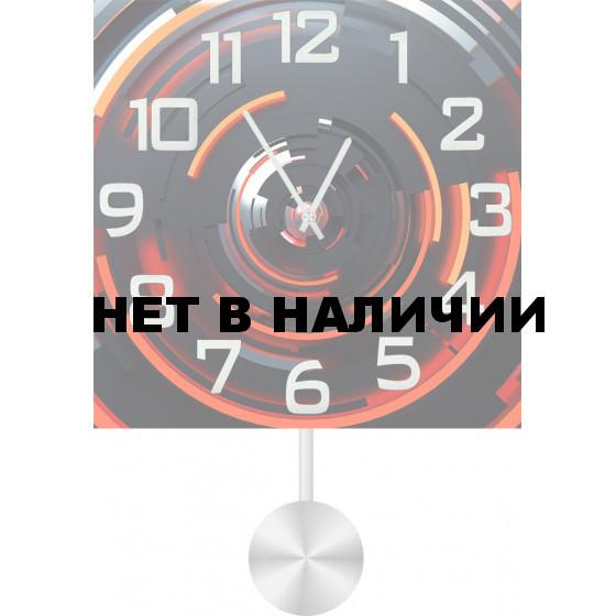Настенные часы SvS 4511636