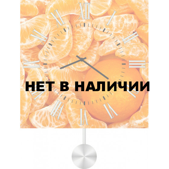 Настенные часы SvS 4511666
