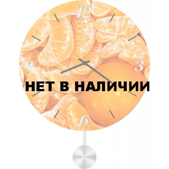 Настенные часы SvS 4511667
