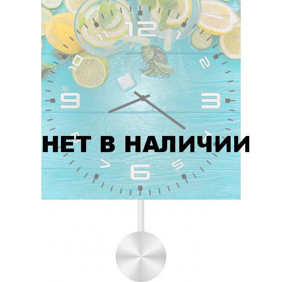 Настенные часы SvS 4511668