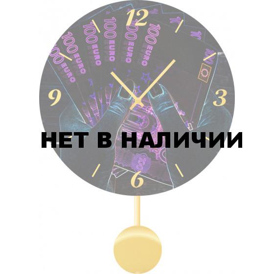 Настенные часы SvS 4511685