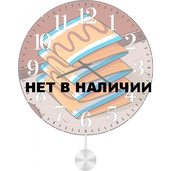 Настенные часы SvS 4511693