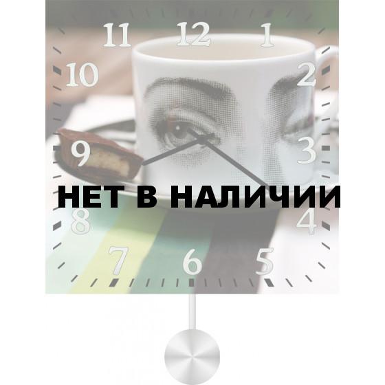 Настенные часы SvS 4511724