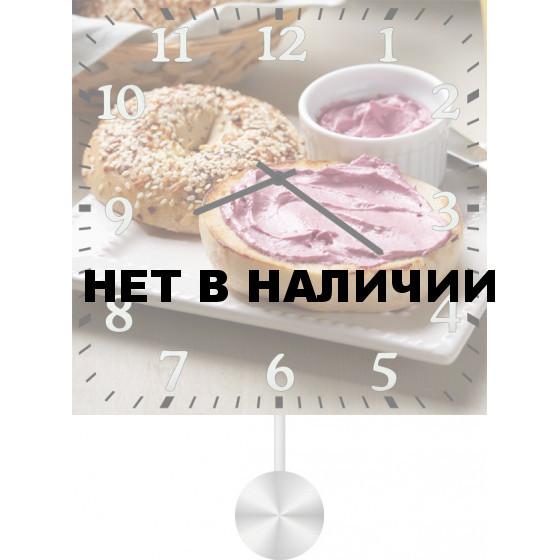 Настенные часы SvS 4511732