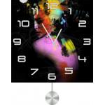 Настенные часы SvS 4511769