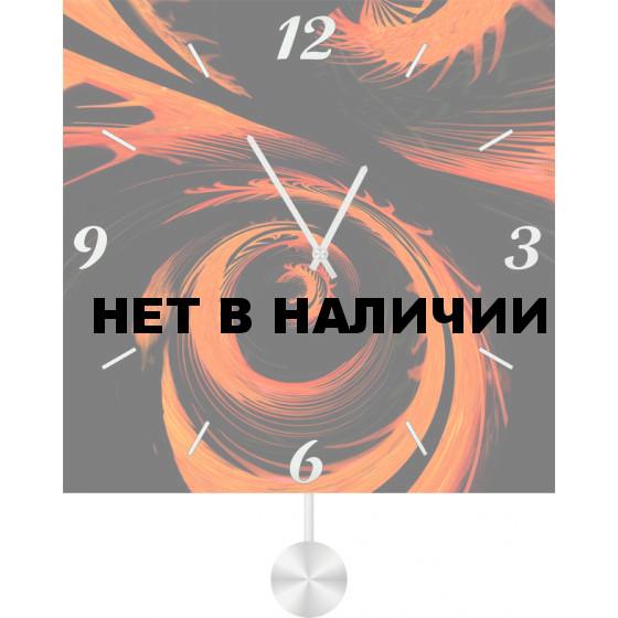 Настенные часы SvS 4511783