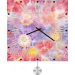 Настенные часы SvS 4511795