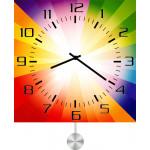 Настенные часы SvS 4511799