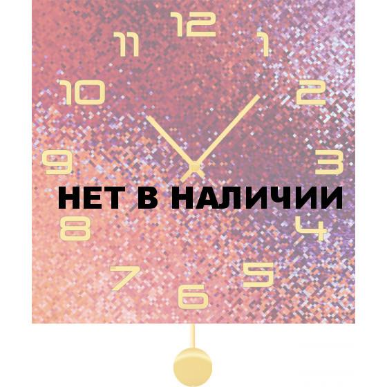 Настенные часы SvS 4511810