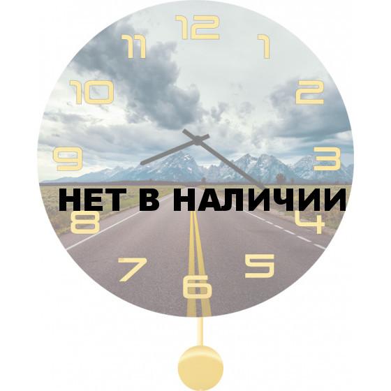 Настенные часы SvS 4511819