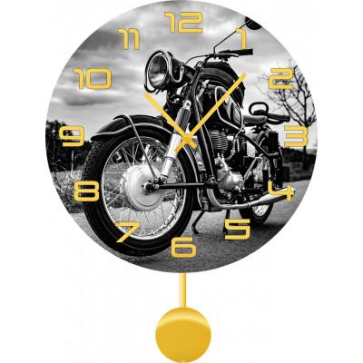 Настенные часы SvS 4511827