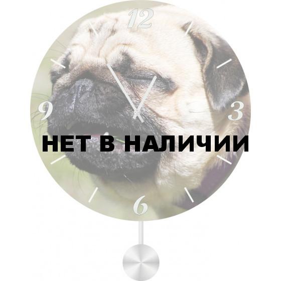Настенные часы SvS 4511875