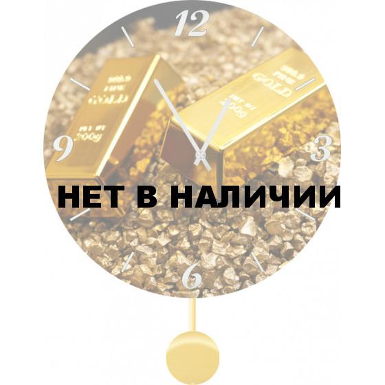 Настенные часы SvS 4511907
