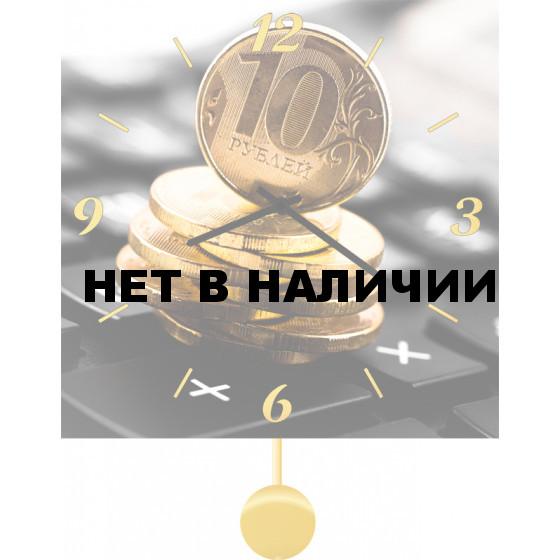 Настенные часы SvS 4511916