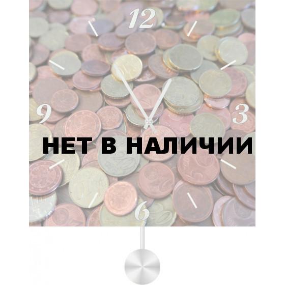 Настенные часы SvS 4511936