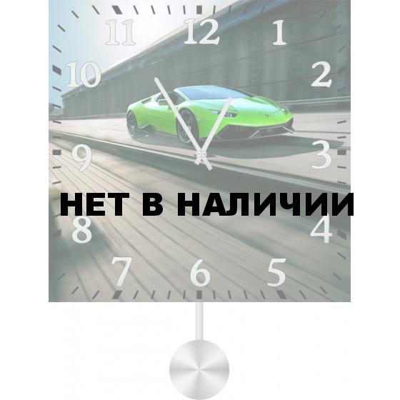 Настенные часы SvS 4511948