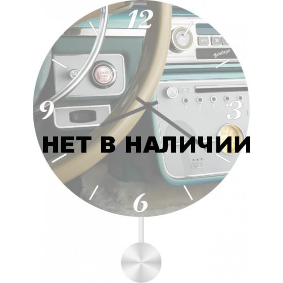 Настенные часы SvS 4511955