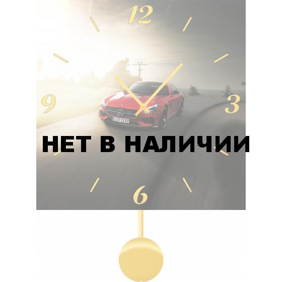 Настенные часы SvS 4511958