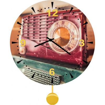 Настенные часы SvS 4511963