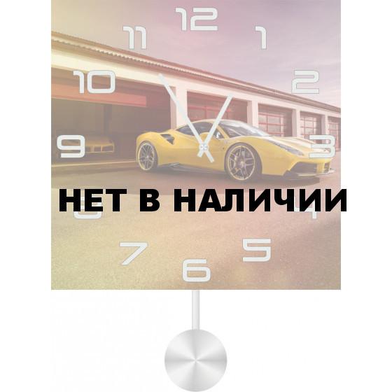 Настенные часы SvS 4511980
