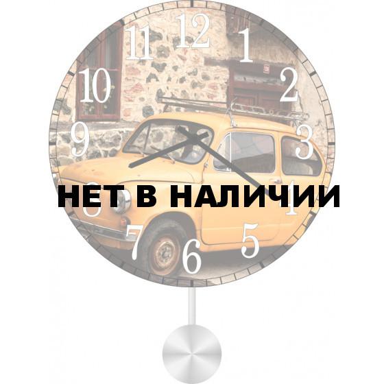 Настенные часы SvS 4511994