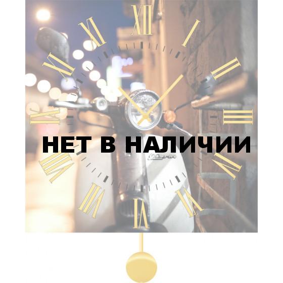 Настенные часы SvS 4512007