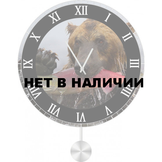 Настенные часы SvS 4512032