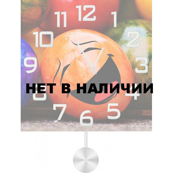Настенные часы SvS 4512041