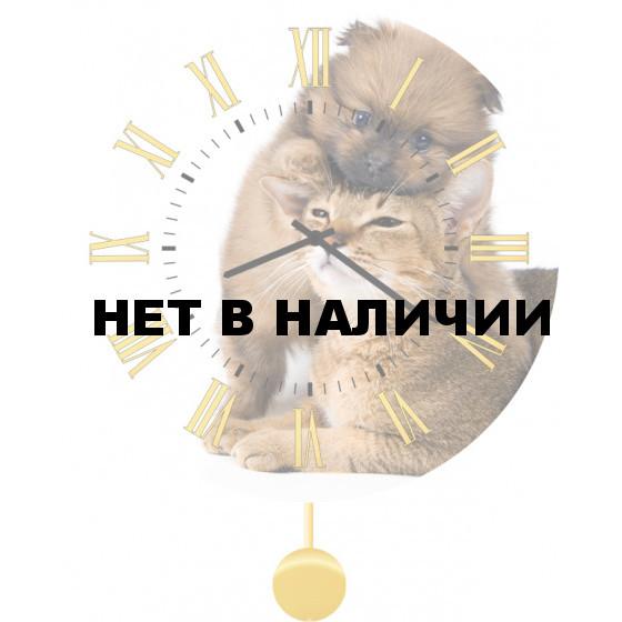Настенные часы SvS 4512083